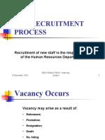 Recruitment Ppt.