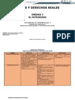 ACEPCIONES DEL CONCEPTO DE PATRIMONIO