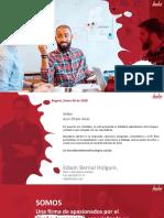 Propuesta curso de Dspace  (ed)