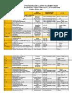 calendario actividades, eventos reuniones AVLLOC ENRO-JUNIO.