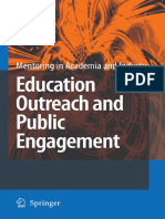 (Mentoring in Academia and Industry 1) Erin L. Dolan (auth.) - Education Outreach and Public Engagement-Springer-Verlag New York (2008).pdf