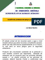 Riego Localizado PARTE I NOVIEMBRE 2018