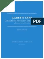 Gareth Farr Percussion Concerrto - Fullscore.pdf
