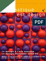 Le-plastique-est-design