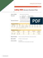 Formalloy 500 Dsheet_FINAL_091712