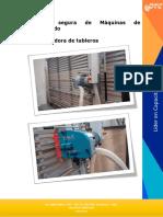 Manual Dimensionadora; Marcelo Hurtado; 2019