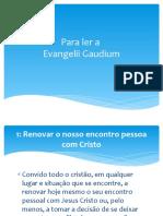 Para ler a EG - Vila Real