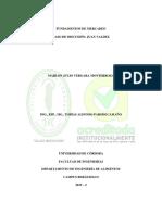 FUNDAMENTOS DE MERCADEO - CASO JUAN VALDEZ CAFÉ