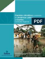 Cambio Climatico y Pobreza en América Latina