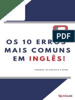 Os-10-erros-mais-comuns-em-inglês