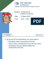W 2 1010 Analyzing the Eye WEB