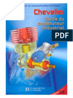 Guide du dessinateur industriel - Chevalier.pdf