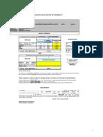 Proposta de Preços -  Lote 7 - Composição de Impostos