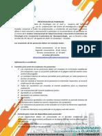 PRESENTACION DE PONENCIA
