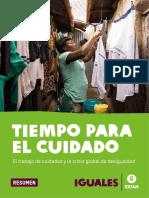 oxfam desigualdad 2020