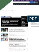 Yahoo Deportes - Noticias y resultados de fútbol y otros deportes