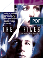The X-Files- Resist or Serve.pdf