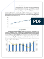 Cement Industry and M&A.pdf