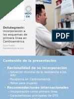 3 Dolutegravir Racionalidad e impacto en los programas de salud