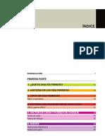 1. QUÉ ES UNA VÍA FERRATA_ HISTORIA DE LAS VÍAS FERRATAS TIPOS DE VÍAS FERRATAS Tabla comparativa... 19.pdf