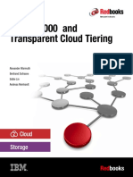 IBM DS8000  and Transparent Cloud Tiering