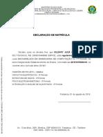 Declaraca0010819