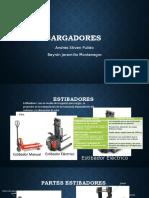 CARGADORES.pptx