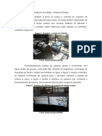 Relatório de estagio - Safras 13-01