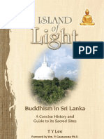 Island of Light - Buddhism in Sri Lanka