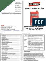 manual de instrução do DOS 500.pdf