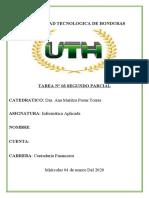 TAREA N° 03 DE INFORMATICA