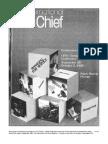 IAFC 'Residential Smoke Alarm Report' - September, 1980
