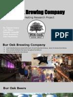 bur oak presentation  1