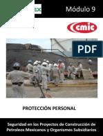 Modulo 9 Proteccion Personal