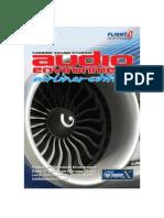 Audio Environment User Manual