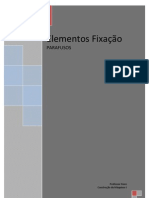 elementos fixacao - parafusos