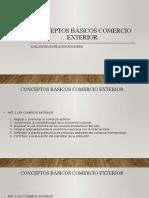 Conceptos Basicos de comercio Exterior.pptx