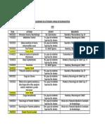 CALENDARIO DE ACTIVIDADES UNIDAD DE NEUROANESTESIA (1) (1)