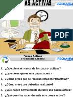 CHARLA PAUSAS ACTIVAS.ppt