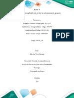 403020_149 Paso 2 - Interiorizar conceptos básicos de la psicología de grupos
