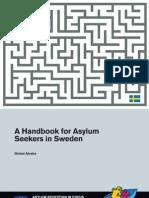 A Handbook for Asylum Seekers in Sweden