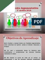 PPT ARGUMENTACIÓN 2 MEDIO.pdf
