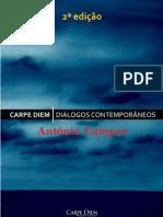 COLEÇÃO ANTÔNIO CAMPOS