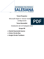 Documentacion Proyecto Sistema Operativo