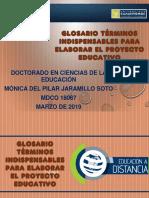 GLOSARIO PE_ Jaramillo Mónica
