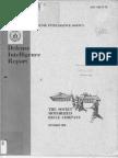 The Soviet Motorized Rifle Company