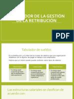 TABULADOR DE LA GESTIÓN DE LA RETRIBUCIÓN.pptx