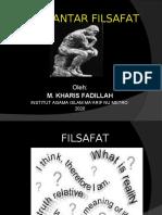 127270774-Materi-Pengantar-Filsafat-Ppt
