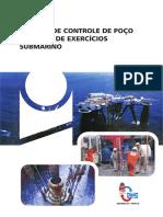Caderno de Exercicio Submarino Completo