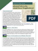 Hamden Newhall Pha Fact Sheet